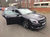 Mercedes-Benz CLA 180 1.6 ( 122bhp ) 2013MY AMG Sport. *FINANCE OFFERED*