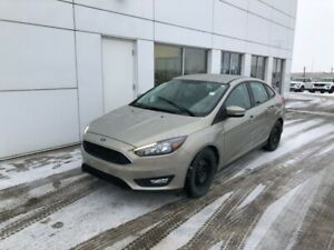 2015 Ford Focus Sedan SE  - Bluetooth -  SYNC
