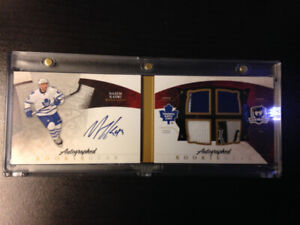 Nazem Kadri Rookie Card Collection