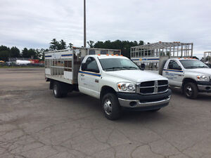 2007 Dodge Power Ram 3500 Autre