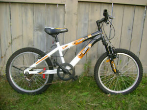 Ross Mountain bicycle for girls