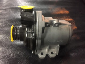 BMW Water Pump NEW ORIGINAL 11517632426 or 11517563659