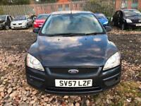 Ford Focus 1.6 115 2007.5MY Style
