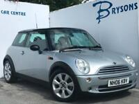 2006 06 Mini Mini 1.6 ( Chili ) Cooper Manual for sale in AYRSHIRE
