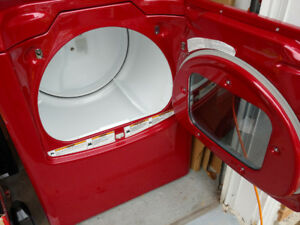 LIGHTLY USED DRYER TAKING UP SPACE!!