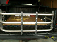 CHROME TAIL GATE