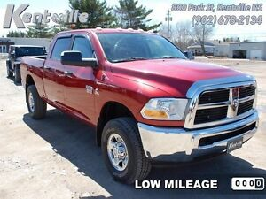 2010 Dodge Ram 2500   - $318.47 B/W - Low Mileage