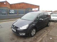 FORD GALAXY LX 1.8 TDCI 7 SEATER SPARES AND REPAIRS