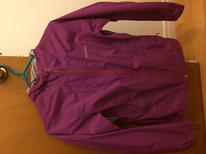 Veste impermeable colombia