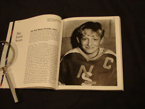 WAYNE GRETZKY The Great Goodbye Belleville Belleville Area image 5