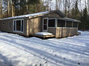Cottage/Cabin for Rent