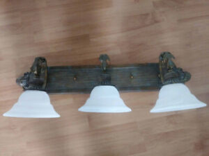 Lamp fixture for sale