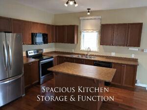 3 bedroom Single Family Home $2200+utilities