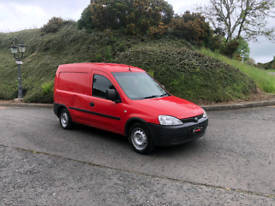 24/7 Trade Sales Ni Trade Prices For The Public 2008 Vauxhall Combo 17