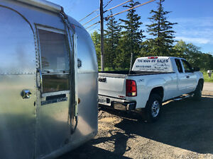 $$ WANTED: AIRSTREAM TRAILERS $$