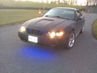 REDUCED!! 2002 Ford Mustang Base Coupe (2 door)