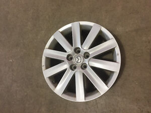 "set of 4 18"" rims for sale"