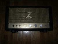Dr Z Route 66 - boutique  amp - tête -head + Cover - 32 watts
