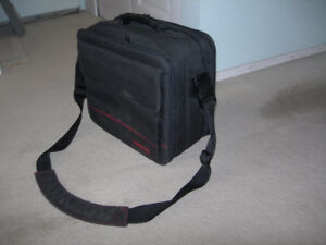 Suitcase or Briefcase or Laptop Bag