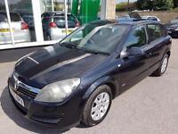 2005 Vauxhall/Opel Astra 1.7CDTi 16v Club