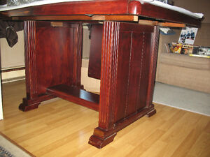 $300  New Price for table and buffet