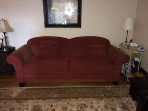 Couch Oakville / Halton Region Toronto (GTA) image 2