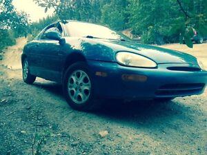 93 Mazda, mx3,  $750