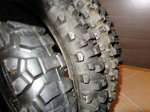 Motocross Tires NEW   recycledgear.ca Kawartha Lakes Peterborough Area image 4