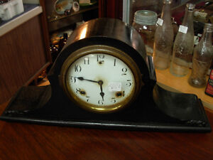 1920s Sessions 8-Day Mantle Clock Cambridge Kitchener Area image 1