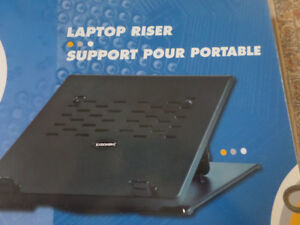 Laptop Riser - new never used