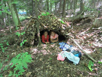 Wilderness Survival Workshops