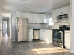 1 BDRM + SMALL DEN - North Kamloops