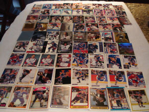 CALLING ALL SPORTS CARD COLLECTORS - Tons of Cards from $5+