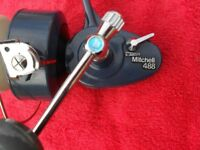 mitchell 488 sea reel.