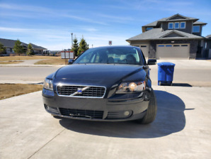 2006 Volvo s40 T5 LOW KM!!!