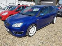 Ford Focus 2.5 ST-2 225 SIV 2006.5MY ST2