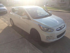 2012 Hyundai Accent GLS Berline
