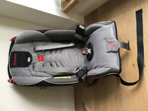 Diono Radian R120 car seat - near new