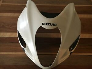 Carenage/ Fairing Suzuki Hayabusa 99-07
