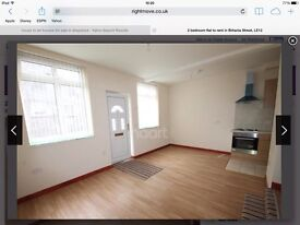 2 bedroom flat in Leicestershire LE12 9AE