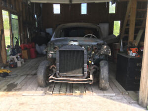 Wanted 1949 to. 1951 ford parts