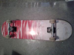Skateboard Performance + 1 item gratuit