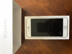 For Sale: IPhone 6 Plus (64G) w/accessories - $350