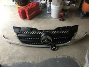 Benz sprinter 3500 grill for sale