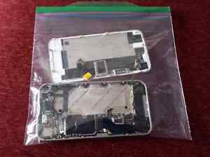 Iphone 4 mother board for parts