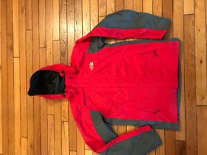 Men's Small North Face Jacket