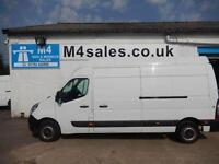 Renault Master LH35 DCI H/R FWD 100PS