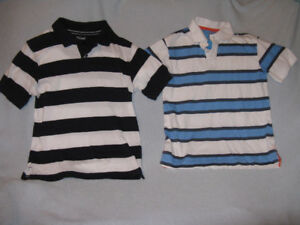 Boys Clothing size 6t-7t Lot of 10