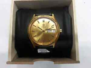 Omega Wrist Watch. We Sell Used Watches. 104439