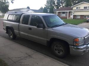 2004 GMC 1500